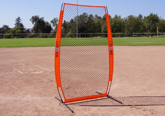 Fast Pitch Equipment Nets And Protective Screens