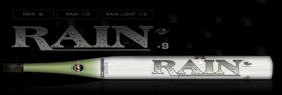 Miken Rain Fastpictch - 9