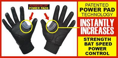 Turbo Slot Gloves FP