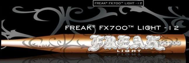 Miken Freak FX 700™ -12