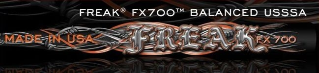 FREAK FX 700™ BALANCED USSSA