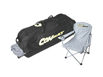 Lazy Player's Bag With Chair