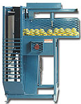 Master Pitch MP-6 Hopper Fed Pitching Machine