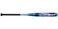 Combat Virus fp fastpitch bat 2008