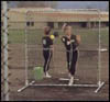 Osborne Pitching Safety Screen - Softball